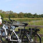 Online Amslod fietsen review